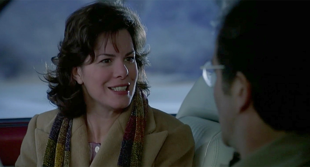 marcia gay harden the work quotflubberquot